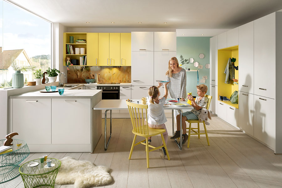 Ihre Küchenmöbel Vom Küchenbauer Küchen Für Berlin Potsdam Und